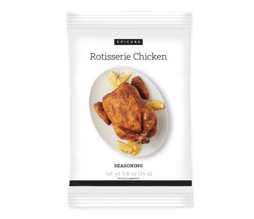 Rotisserie Chicken Seasoning (Pack of 3)