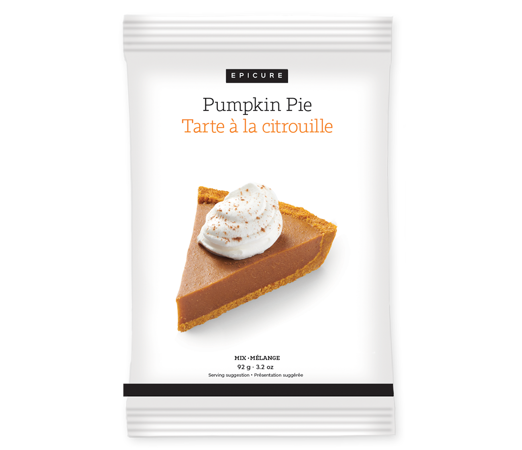 Pumpkin Pie Mix (Pack of 2)