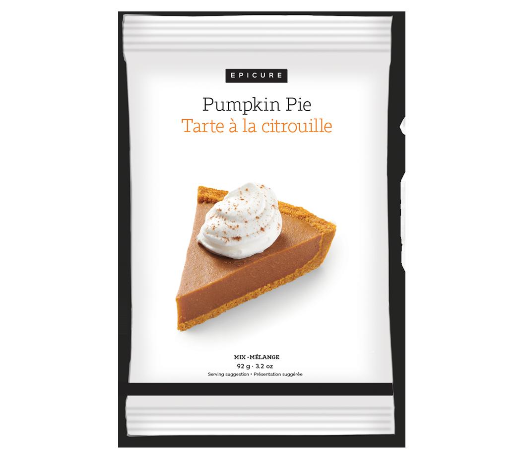 Pumpkin Pie Mix (Pack of 2)