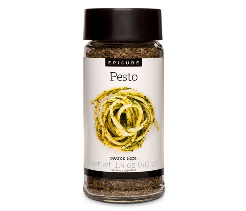 Pesto Sauce Mix