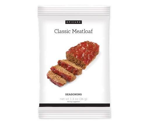 Classic Meatloaf Seasoning (Pack of 3)