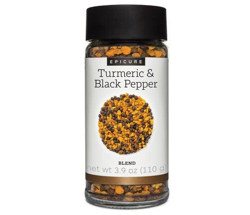 Turmeric & Black Pepper Blend (Refill)