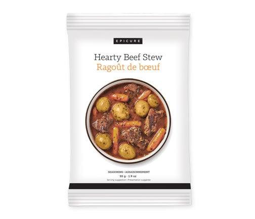 Hearty Beef Stew Seasoning (Pack of 3)