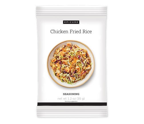 Chicken Fried Rice Seasoning