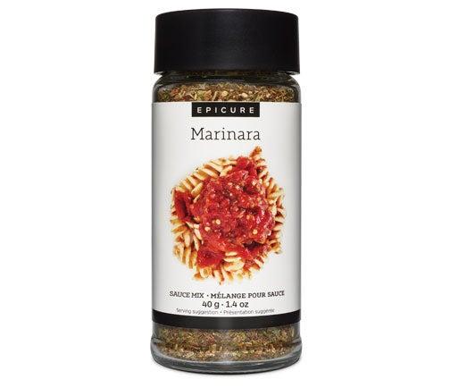 Marinara Sauce Mix