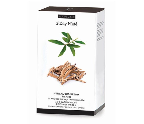GDay Mate Herbal Tea Blend