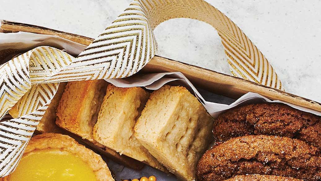 Shortbread Petites