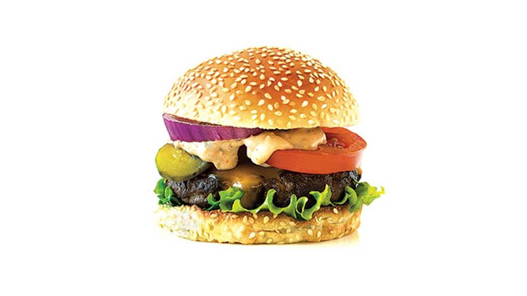 Big Burger Sauce