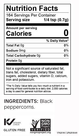 Black Pepper (Refill) (1702510)
