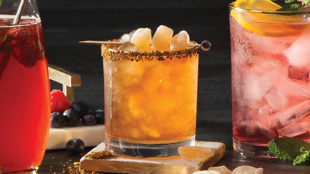 Turmeric & Ginger Elixir