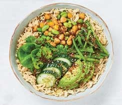 Green Power Bowl