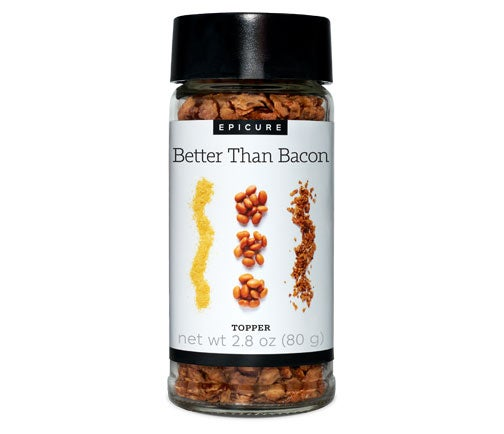 Better Than Bacon Topper