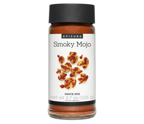Smoky Mojo Sauce Mix (1702861)