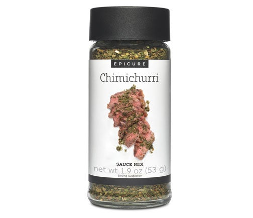 Chimichurri Sauce Mix