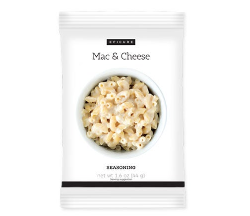 Mac & Cheese Seasoning (Pkg of 3)