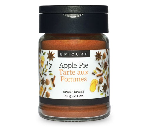 Épices Tarte aux pommes