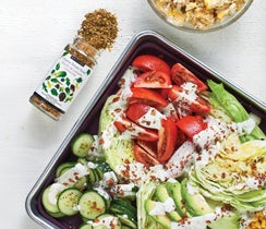 Dressings & Meal Toppers