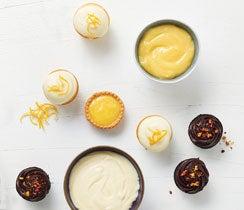 Desserts et pâtisserie