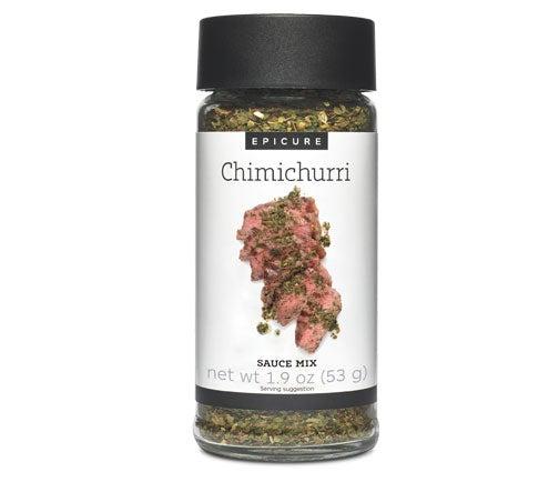 Chimichurri Sauce Mix