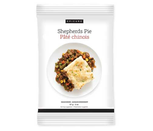 Shepherds Pie Seasoning (Pack of 3)