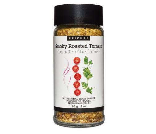 Flocons de levure nutritionnelle Tomate rôtie fumée