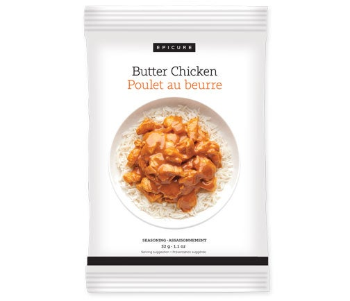 Butter Chicken Seasoning (Pack of 3)
