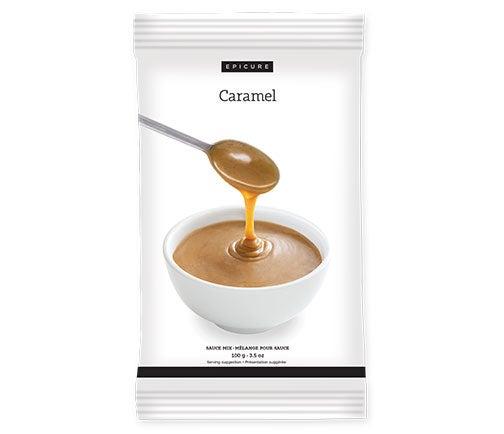 Caramel Sauce Mix (Pack of 2)