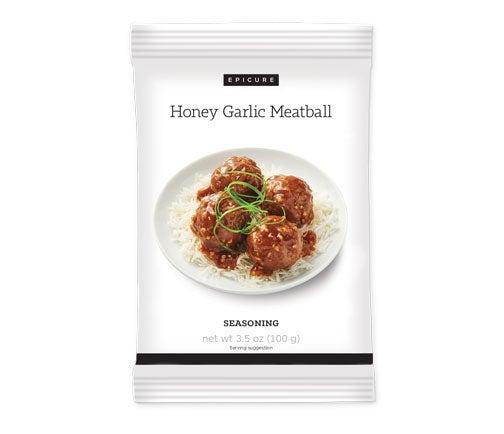 Honey Garlic Meatball Seasoning (Pack of 3)