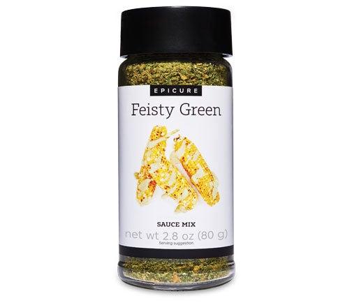 Feisty Green Sauce Mix
