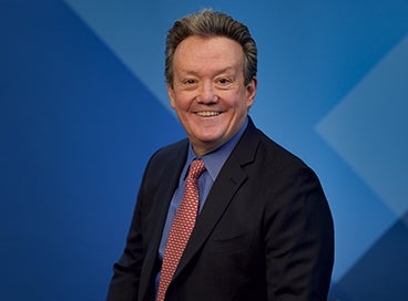 Michael J. Harrington