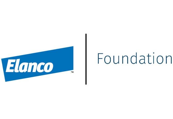 Elanco animal health foundation logo