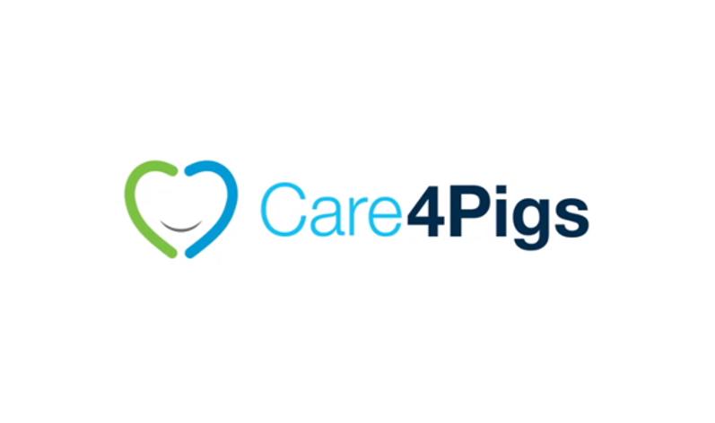 care 4 pigs logo