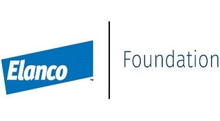 Elanco animal health foundation logo