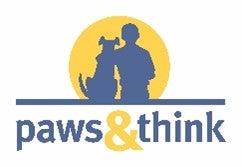 Paws&Think Logo