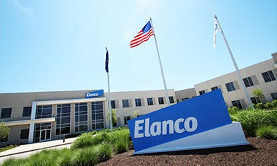 Elanco animal health headquarters