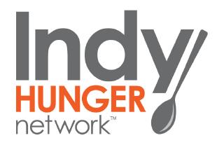 Indy Hunger Network Logo