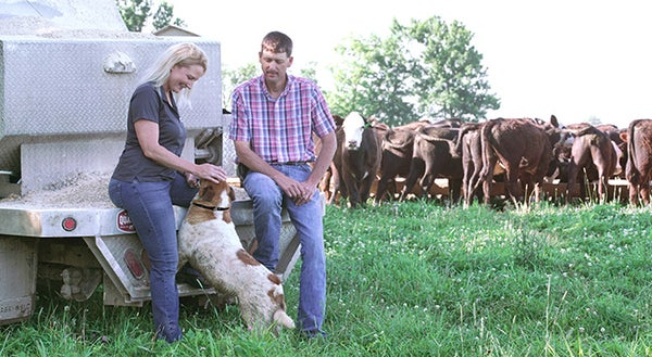 Leading Innovation in Animal Health