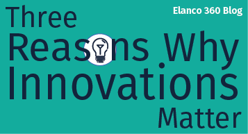 Three Reasons Why Innovations Matter icon