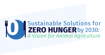 Elanco Convenes Animal Agriculture CEOs and Sustainability Leaders in Effort to Sustainably Combat Hunger by 2030