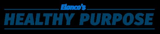 Elanco's Healthy Purpose logo