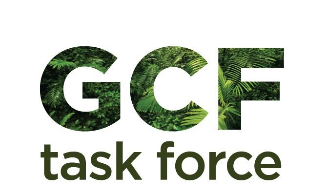 Governors' Climate & Forests Task Force