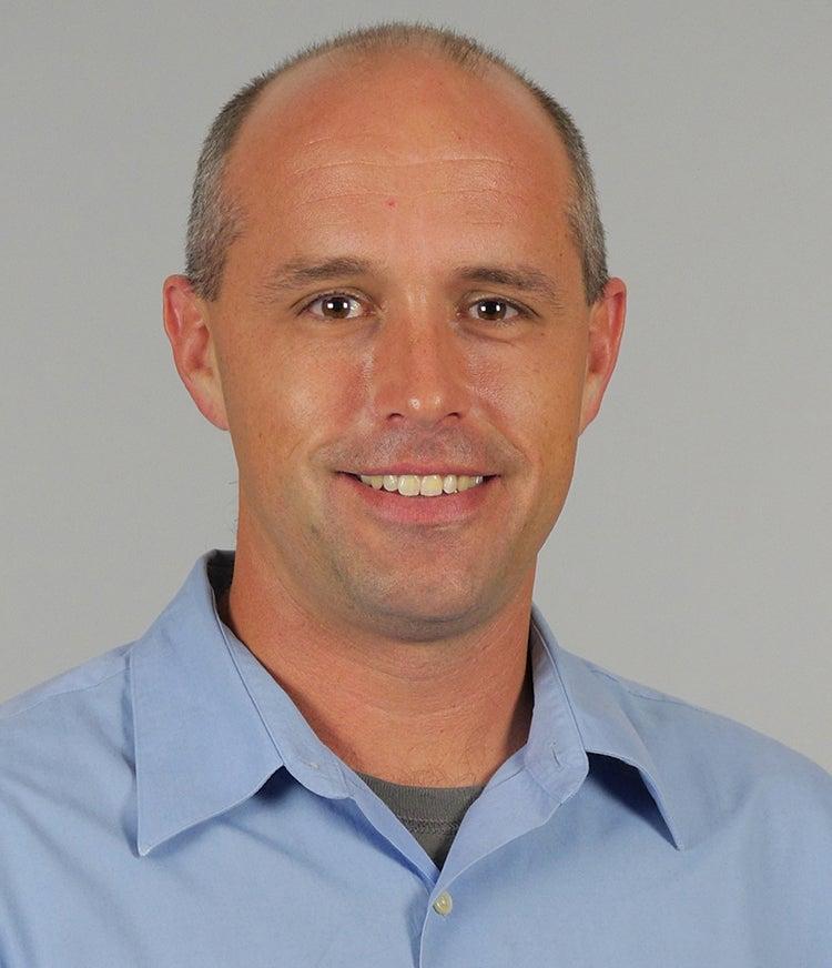 Eric Van Gieson, PhD