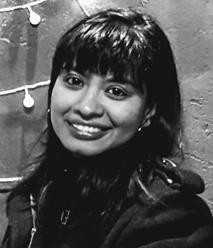 Naina Sharma Tahilramani