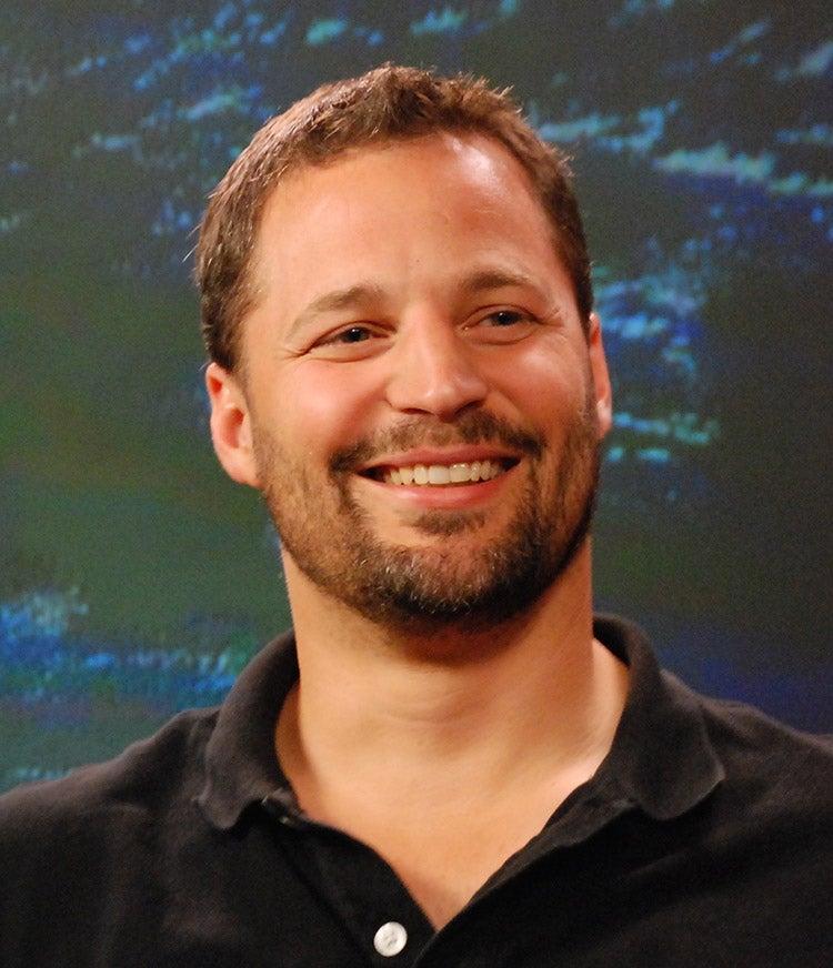 Eric Hoek, PhD