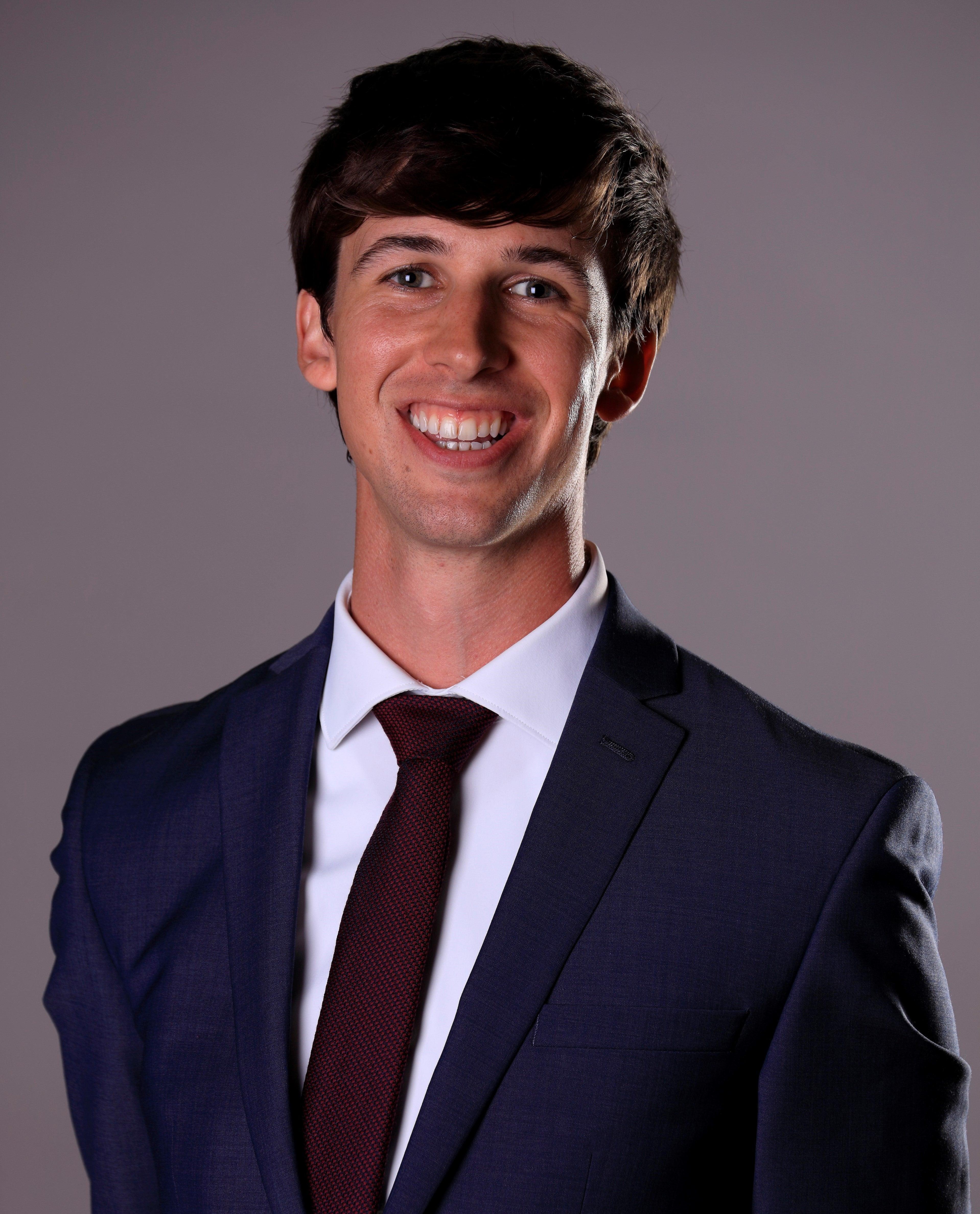 Dr. Ryan L. Truby