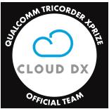 CloudDX Logo