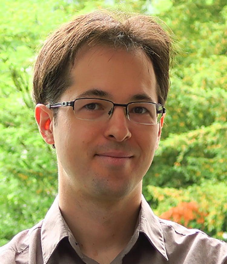 Julien Mairal