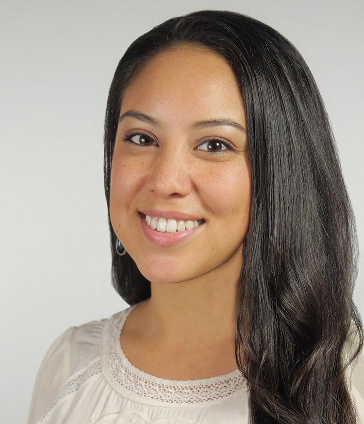 Sarah Saenz