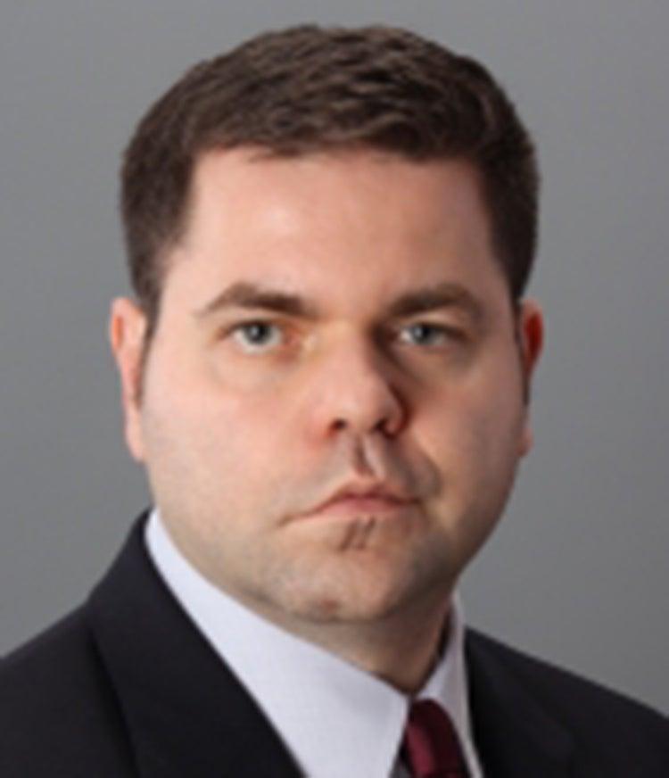 Mark Polyak