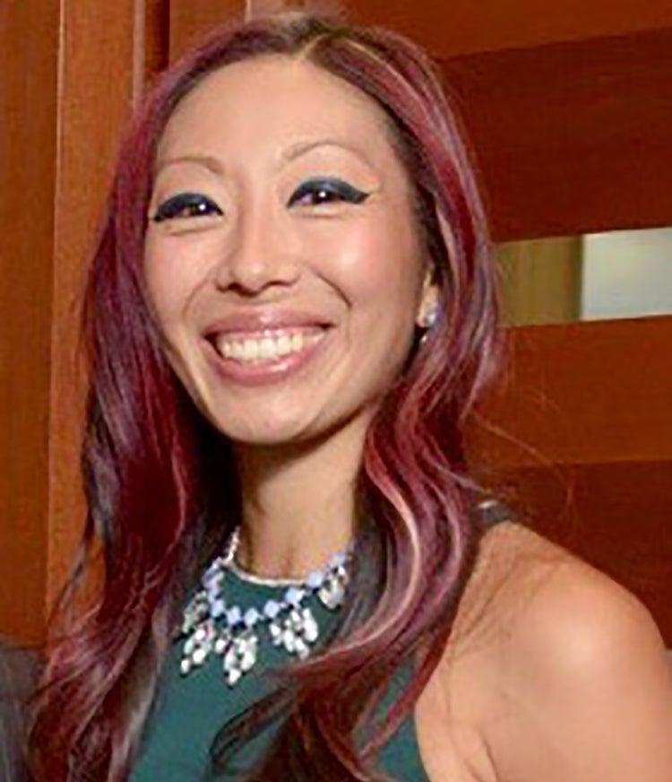 Judy Feng